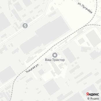 Ресурс-Путь Плюс на Яндекс.Картах