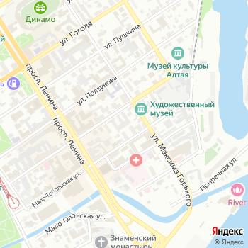 Региональная зерновая компания на Яндекс.Картах