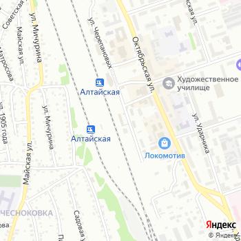 Память на Яндекс.Картах