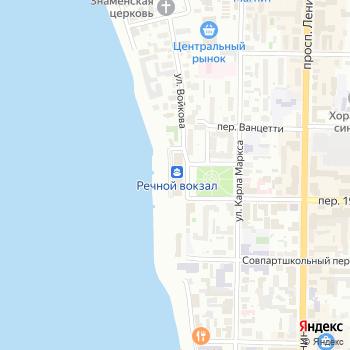 Агентство налоговой помощи Мост на Яндекс.Картах