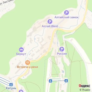 Все из меда и трав на Яндекс.Картах
