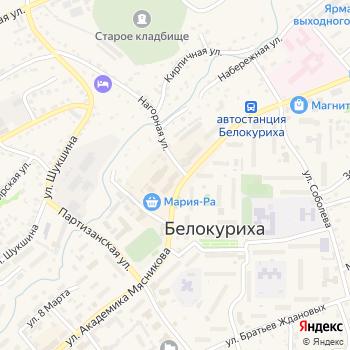 Центр Праздника на Яндекс.Картах