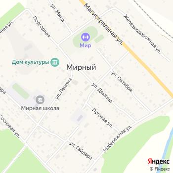 Лотос плюс на Яндекс.Картах