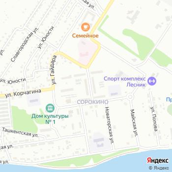 Виктория на Яндекс.Картах