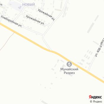 Почта с индексом 659308 на Яндекс.Картах