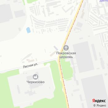 Строительная компания Сибири на Яндекс.Картах