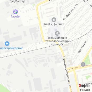 Гидро-Мастер на Яндекс.Картах