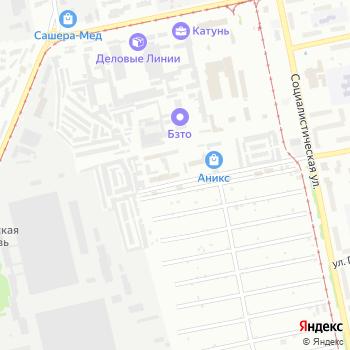 Калита на Яндекс.Картах