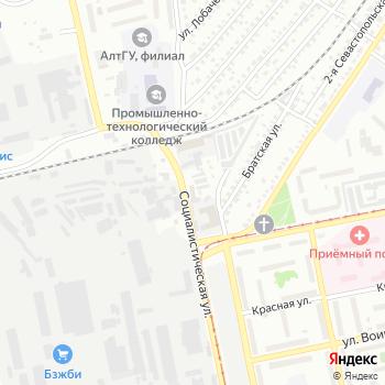 Центр социальной адаптации для лиц без определенного места жительства на Яндекс.Картах