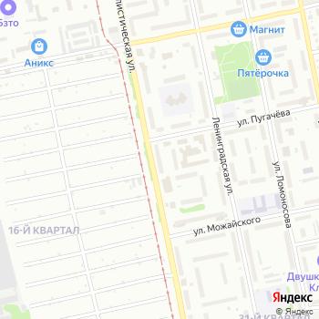 Экспресс-курьер на Яндекс.Картах