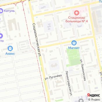 Электрон-Сервис на Яндекс.Картах