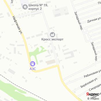 Стиль Мебель на Яндекс.Картах