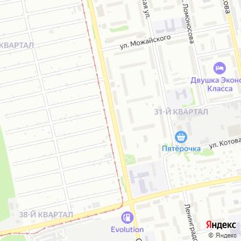 100 услуг на Яндекс.Картах