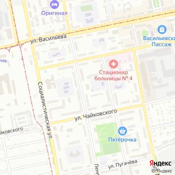 Бийский завод стеклопластиков на Яндекс.Картах