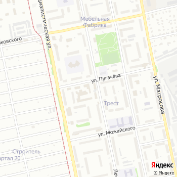 Снабпром на Яндекс.Картах