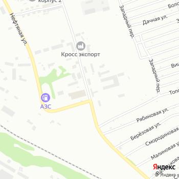 Деревообрабатывающая фирма на Яндекс.Картах