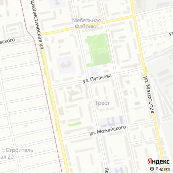 Позитив на Яндекс.Картах