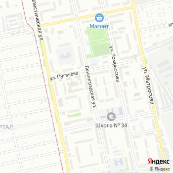 Единый информационный расчетно-кассовый центр г. Бийска на Яндекс.Картах
