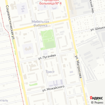 МастерК на Яндекс.Картах