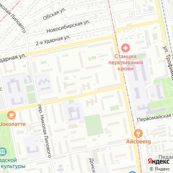 ИФНС на Яндекс.Картах