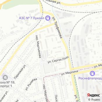 Почта с индексом 659319 на Яндекс.Картах