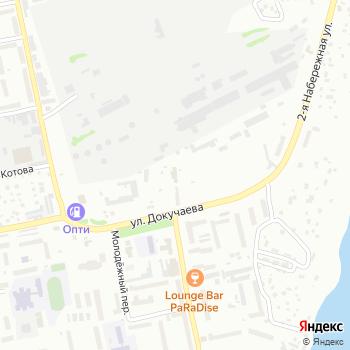 Квартал АБ на Яндекс.Картах