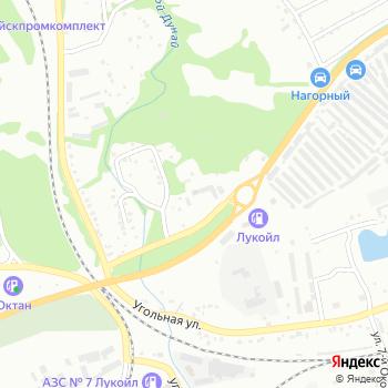 НТВК на Яндекс.Картах
