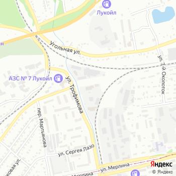 Идеал Эко на Яндекс.Картах