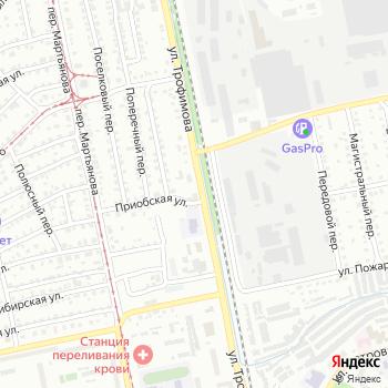Виал на Яндекс.Картах