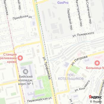 Цех по реставрации мягкой мебели на Яндекс.Картах