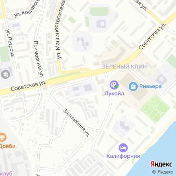 КемТИПП на Яндекс.Картах