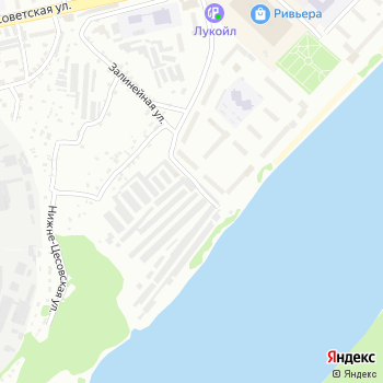 Мастерская по ремонту автомобиля на Яндекс.Картах