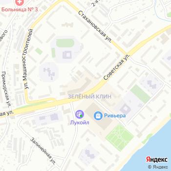 Магазин крепежных изделий и инструмента на Яндекс.Картах