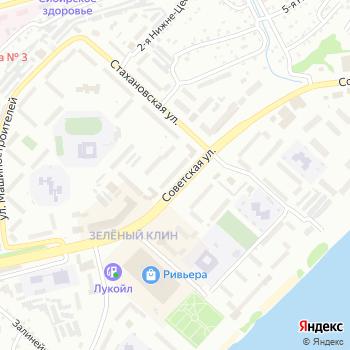 Ваш доктор на Яндекс.Картах