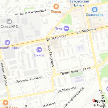 ДиваЭль на Яндекс.Картах