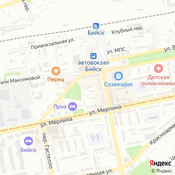 Ростехинвентаризация-Федеральное БТИ на Яндекс.Картах