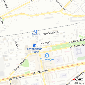 Дента на Яндекс.Картах