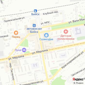 Магазин детской обуви на Яндекс.Картах