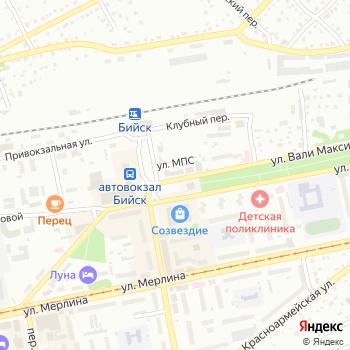 МастерСтрой на Яндекс.Картах