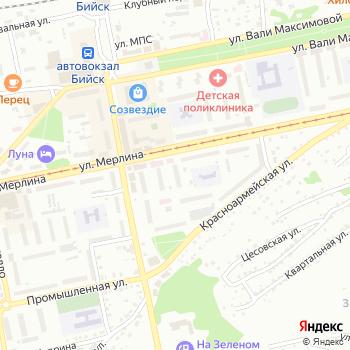 Центр коррекции зрения на Яндекс.Картах