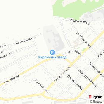 Библиотека №8 на Яндекс.Картах