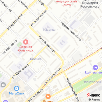 Всё для УАЗ на Яндекс.Картах