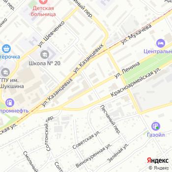 Бюро экскурсий и путешествий на Яндекс.Картах