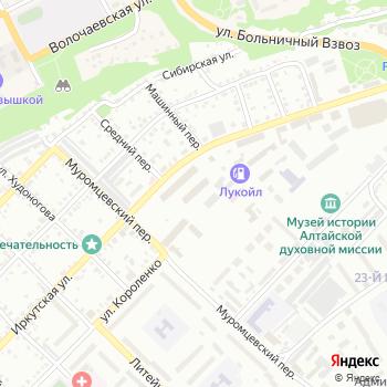 Производственно-монтажная компания на Яндекс.Картах