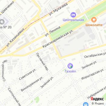 Леди Пух на Яндекс.Картах