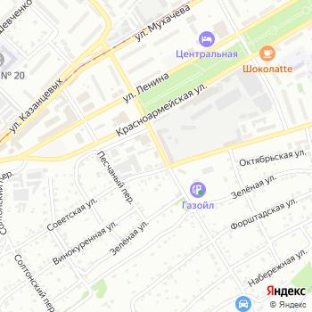 СтальФонд на Яндекс.Картах