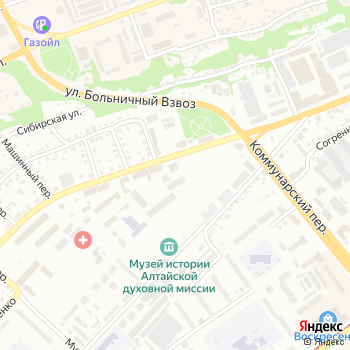 Бивитэкс на Яндекс.Картах