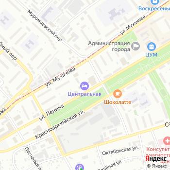 Табак ман на Яндекс.Картах