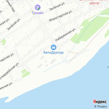 Бийское ДЭУ на Яндекс.Картах