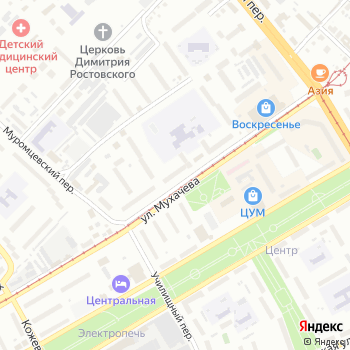 Центр диагностики и коррекции зрения на Яндекс.Картах